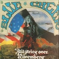 Blue Cheer - Blitzkrieg Over Nüremberg