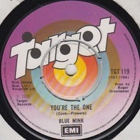 Blue Mink - You're The One / The Boogie Shuffle