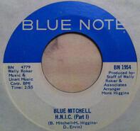 Blue Mitchell - H.N.I.C.