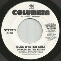 Blue Öyster Cult - Dancin' In The Ruins