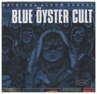 Blue Öyster Cult - Original Album Classics