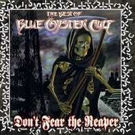Blue Oyster Cult - Don't Fear The..