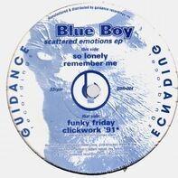 Blue Boy - Scattered Emotions EP