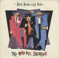 Blue Rondo À La Turk - Me And Mr. Sanchez
