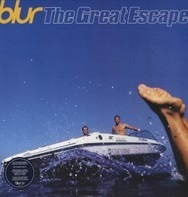 Blur - The Great Escape (special Edition)