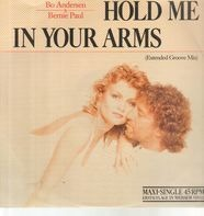 Bo Andersen & Bernie Paul - Hold Me In Your Arms