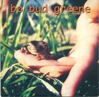 Bo Bud Greene - Contente Fumar