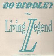 Bo Diddley - Living Legend