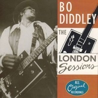 Bo Diddley - The London Sessions