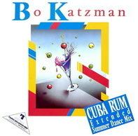 Bo Katzman - Cuba Rum (Extended Summer Dance Mix)