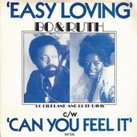 Bo Kirkland & Ruth Davis - Easy Loving