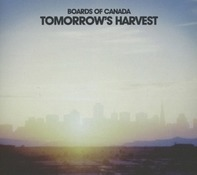 Boards Of Canada - Tomorrow's Harvest - Artcard Edition