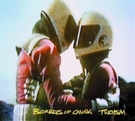 Boards Of Canada - Twoism (LP+MP3)