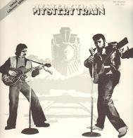 Bob and Rod - Mystery Train