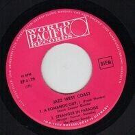 Bob Brookmeyer, Shank Cooper Qintet a.o. - Jazz West Coast