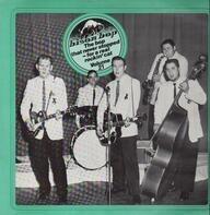 The bob that never stopped vol 21 Bob Calloway, Bobby Wayne, Harry Lee - Bison Bop Vol. 21