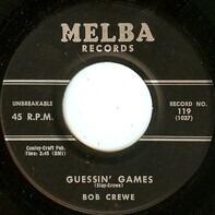 Bob Crewe - Guessin' Games