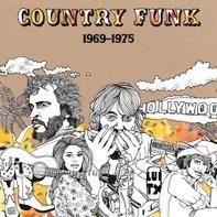 Bob Darin, Gray Foxy a.o. - Country Funk 1969-1975