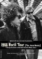 Bob Dylan - 1966 World Tour: The Home Movies