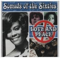 Bob Dylan / Harpers Bizarre - Sounds Of The Sixties - Love And Peace