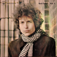 Bob Dylan - Blonde On Blonde Vol. 1