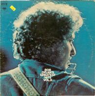 Bob Dylan - Bob Dylan's Greatest Hits Volume II