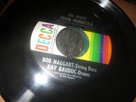 Bob Haggart - Ray Bauduc / Bob Crosby And His Orchestra - Big Noise From Winnetka / Honky Tonk Train