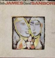 Bob James , David Sanborn - Double Vision