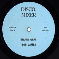 Bob James / Dennis Coffey - Mardi Grass / Scorpio