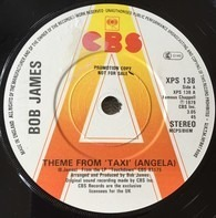 Bob James - Theme From 'Taxi' (Angela)