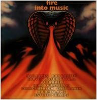 Bob James, Idris Muhammad, George Benson, a.o. - Fire Into Music