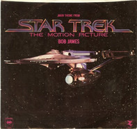 Bob James - Main Theme From Star Trek - The Motion Picture