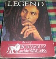 Bob Marley & The Wailers - Legend - The Best Of Bob Marley And The Wailers (Sound + Vision Deluxe)