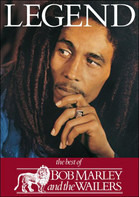 Bob Marley & The Wailers - Legend - The Best Of Bob Marley & The Wailers