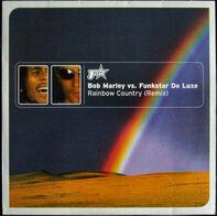 Bob Marley vs. Funkstar De Luxe - Rainbow Country (Remix)