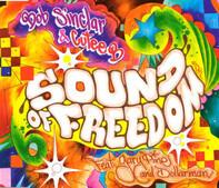 Bob Sinclar & Cutee B Feat. Dollarman And Gary 'Nesta' Pine - Sound Of Freedom (Everybody's Free)