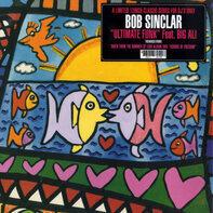 Bob Sinclar Feat. Big Ali - Ultimate Funk (Tocadisco Remix)