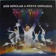Bob Sinclar & Steve Edwards - Together