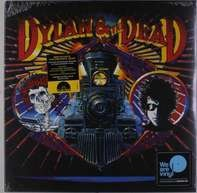 Bob & The Grateful Dylan - Dylan & The Dead -Rsd-