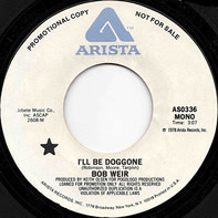 Bob Weir - I'll Be Doggone