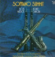 Bob Wilber & Kenny Davern - Soprano Summit
