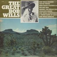 Bob Wills - The Great Bob Wills