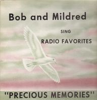 Bob and Mildred - sing Radio Favorites