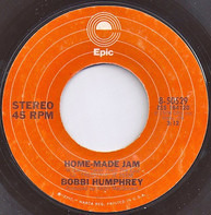 Bobbi Humphrey - Home-Made Jam
