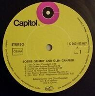Bobbie Gentry And Glen Campbell - Bobbie Gentry & Glen Campbell