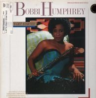 Bobbi Humphrey - Let's Get Started
