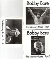 Bobby Bare - The Mercury Years, Parts 3