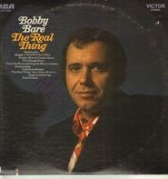 Bobby Bare - The Real Thing
