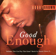 Bobby Brown - Good Enough