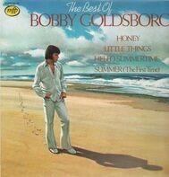 Bobby Goldsboro - The Best Of Bobby Goldsboro